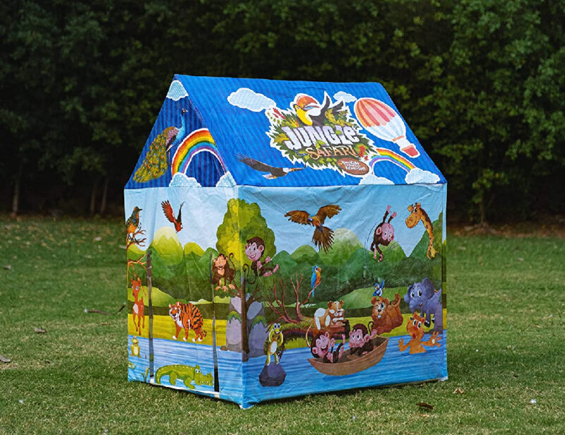 toys factory jungle tent 4